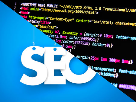 SEO Web design development