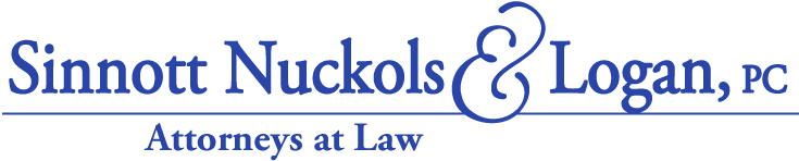 Sinnott Nuckols Logan PC logo