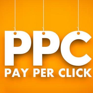 Pay per click PPC hero